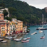 Italian Riviera Part II: Santa Margherita and Portofino