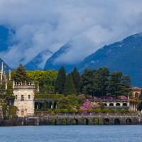 Stresa and Lago Maggiore
