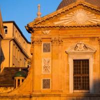 Quick Tour of Genova