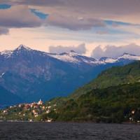 Verbania Part I: Lago Maggiore Shoreline