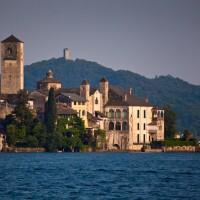 Verbania Part III: Lago d'Orta